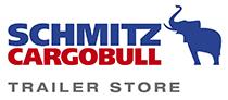 Cargobull Trailer Store Moscow