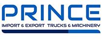 Prince Trucks