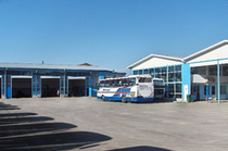 Zona comercial Perota Holding Ltd