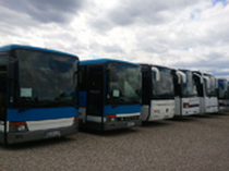 Zona comercial Wagner Global Bus GmbH