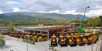 Zona comercial PICCININI MACCHINE