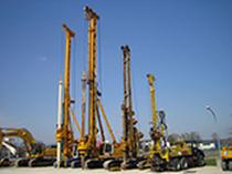 Zona comercial German-Drills GmbH