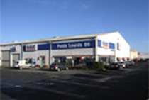 Zona comercial Groupe POIDS LOURDS SYNERGIES