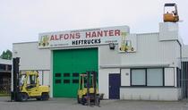 Zona comercial Handelsonerneming Alfons Hanter