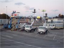 Zona comercial Air Nolo