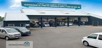 Zona comercial Bedrijfswagens Twente