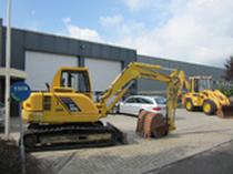 Zona comercial Rumpff Machinery