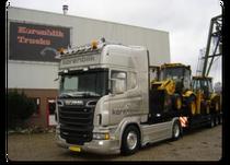 Zona comercial Korenblik Trucks