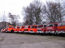 Zona comercial Feuerwehrtechnik