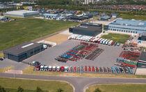 Zona comercial Louis Boon Trucks & Trailers BV