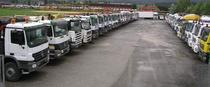 Zona comercial Orma Trucks Trading GmbH