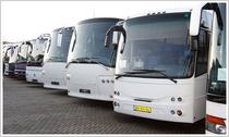 Zona comercial VDL bus & Coach Italia