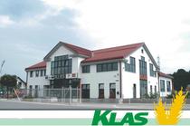 Zona comercial KLAS D.O.O.