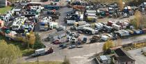 Zona comercial Rimars&Megaauto