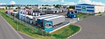 Zona comercial WALTER LEASING GmbH