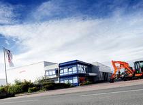 Zona comercial Kiesel Worldwide Machinery GmbH