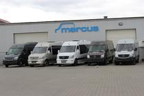 Zona comercial MERCUS-BUS